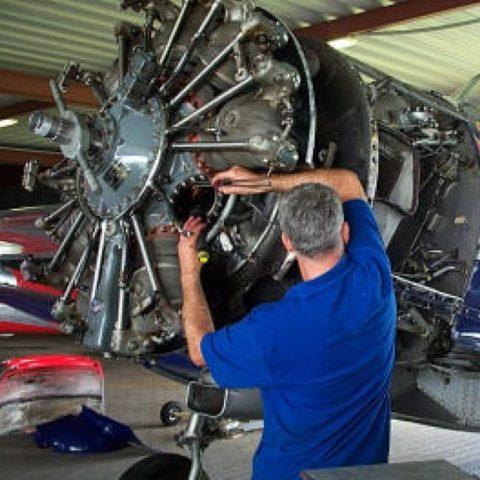 Gehling Flugtechnik | Flexibel, Kompetent, Zuverlässig | Was machen wir