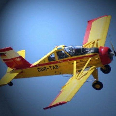 Gehling Flugtechnik | Flexibel Kompetent Zuverlässig | PZL 106 Kruk